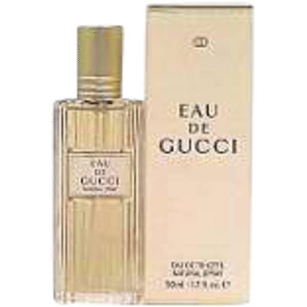 Eau De Gucci Perfume