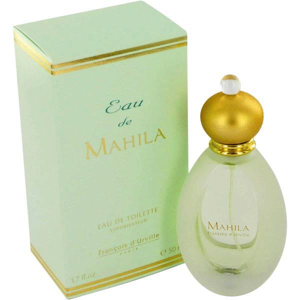 Eau De Mahila Perfume