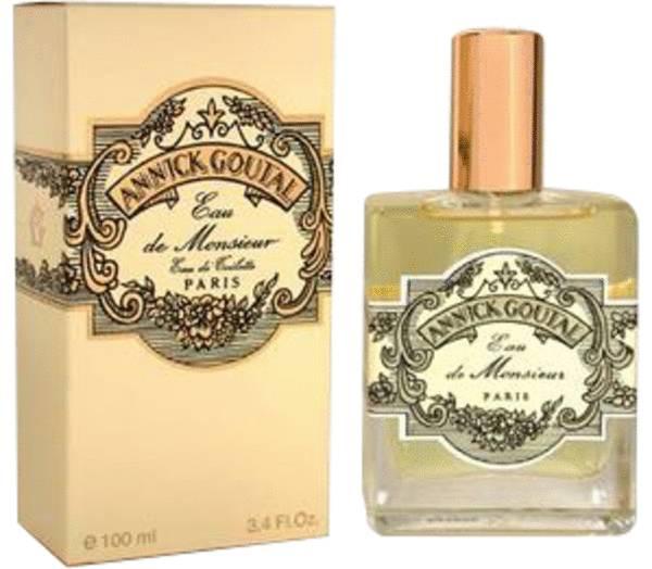 Eau De Monsieur Perfume