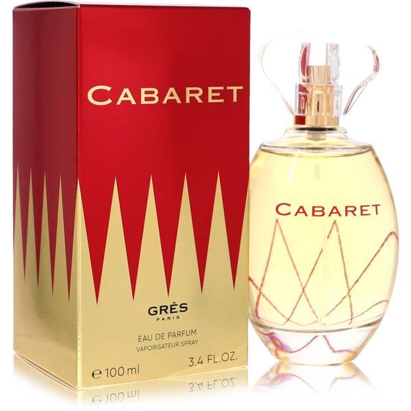 Cabaret Perfume