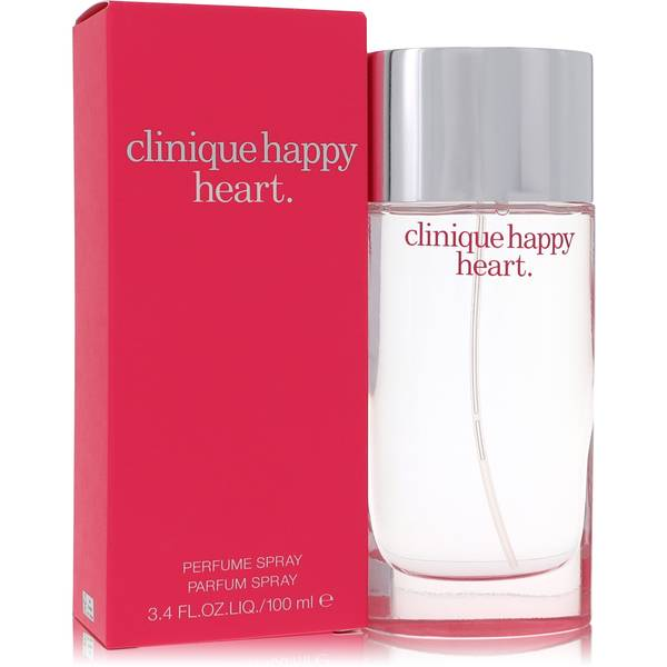 Happy Heart Perfume by Clinique