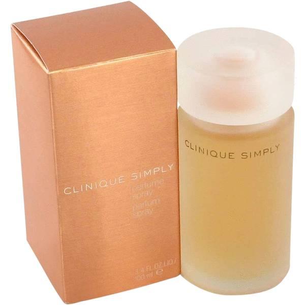 Simply Perfume