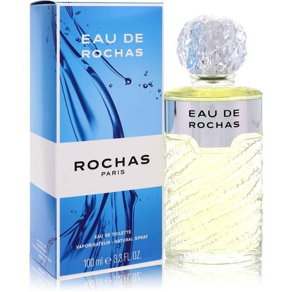 Eau De Rochas Perfume