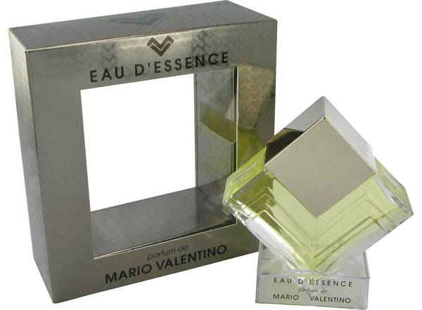 Mario Valentino Perfume