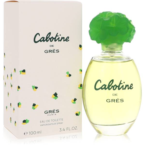Cabotine Perfume By Parfums Gres Fragrancexcom