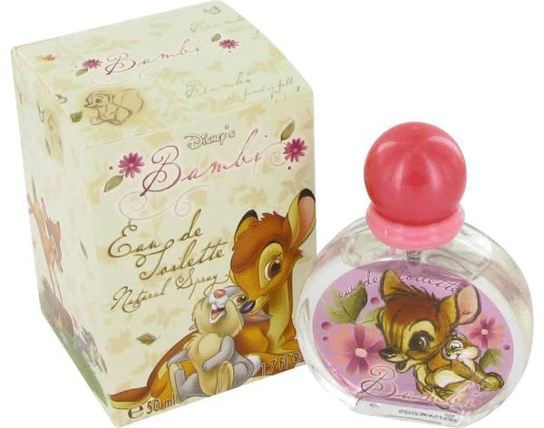 Bambi Perfume