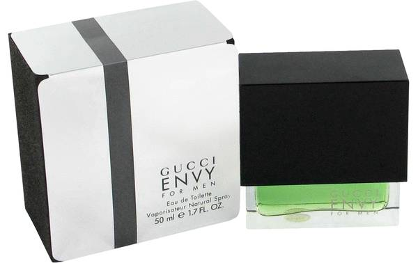 Envy Cologne by Gucci | FragranceX.com
