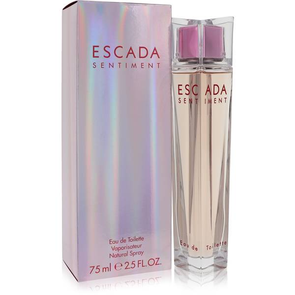 Escada Sentiment Perfume