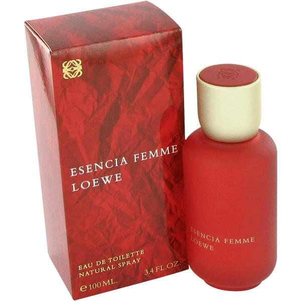 Esencia Perfume