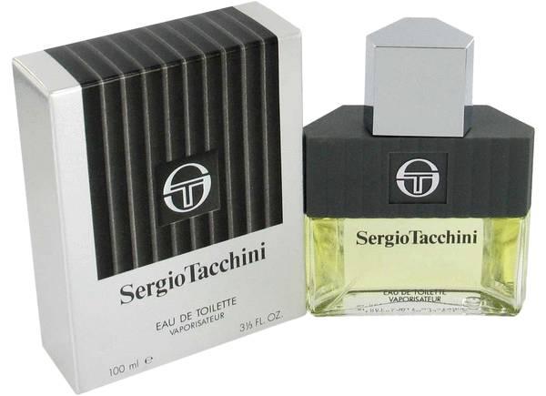 Sergio Tacchini Donna Cologne