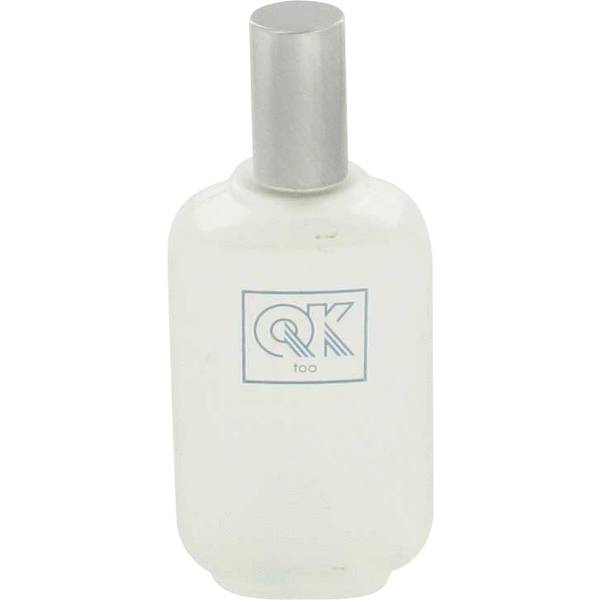 Qk Too Cologne