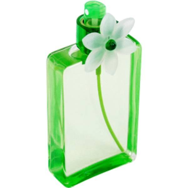 White Petal Perfume