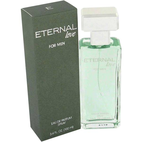 Eternal Love Cologne