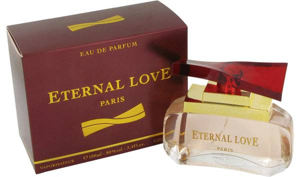 Eternal Love Perfume