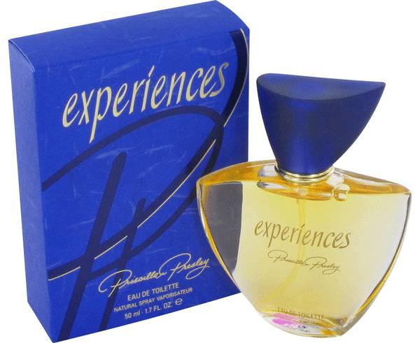 Experiences Perfume