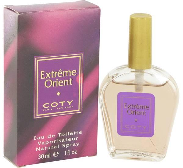 Extreme Orient Perfume