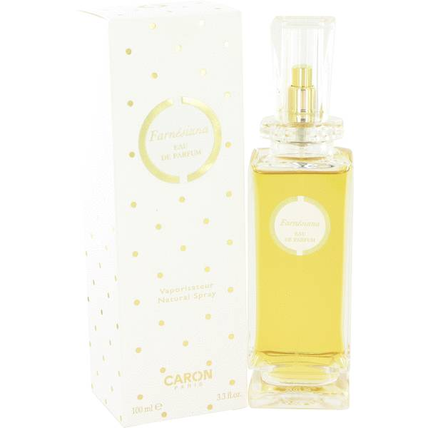 Farnesiana Perfume