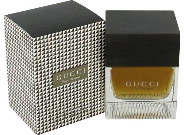Gucci Pour Homme Cologne
