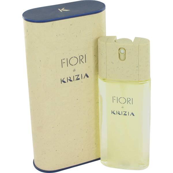 Fiori Di Krizia Perfume