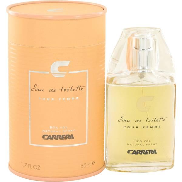 Carrera Perfume
