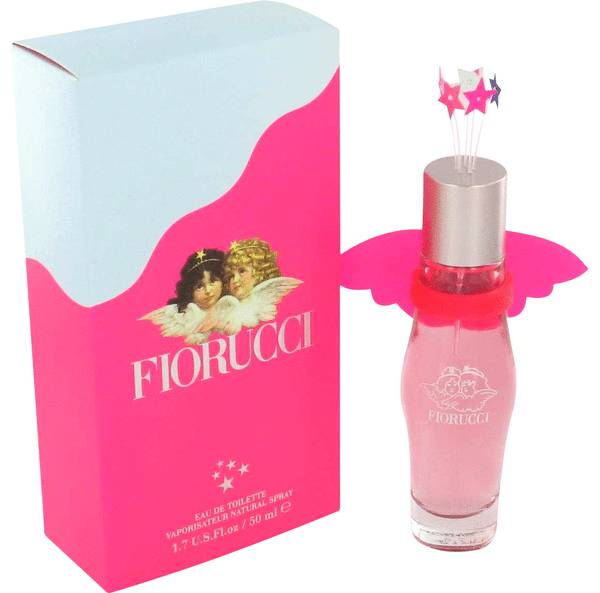 Fiorucci Perfume