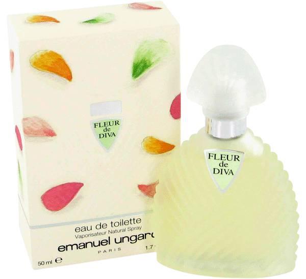 Fleur De Diva Perfume