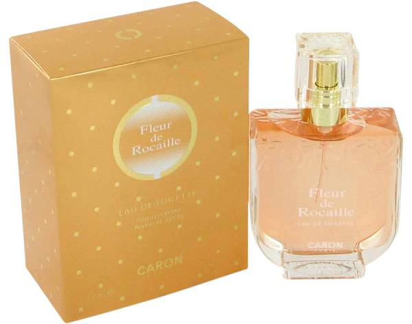 Fleur De Rocaille Perfume