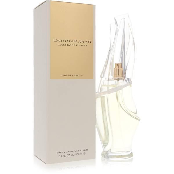 Cashmere Mist Perfume