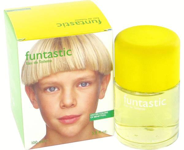 Funtastic Boy Cologne