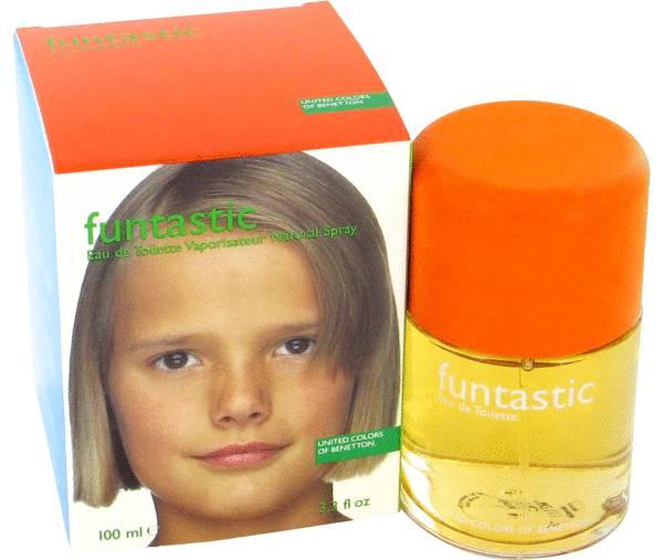 Funtastic Girl Perfume
