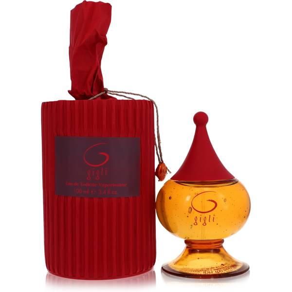 G De Gigli Perfume