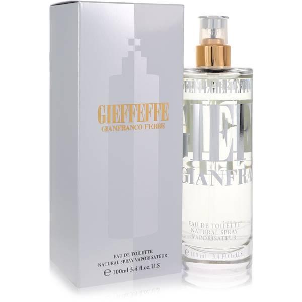 Gieffeffe Perfume