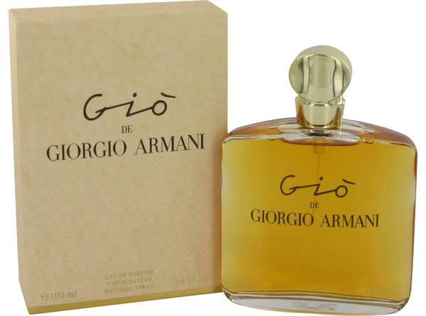 Gio Perfume