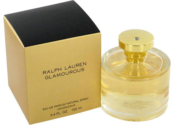 Glamourous Perfume
