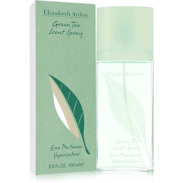 Best of Green Tea Perfume Lovely - Beautiful elizabeth arden gift set Contemporary