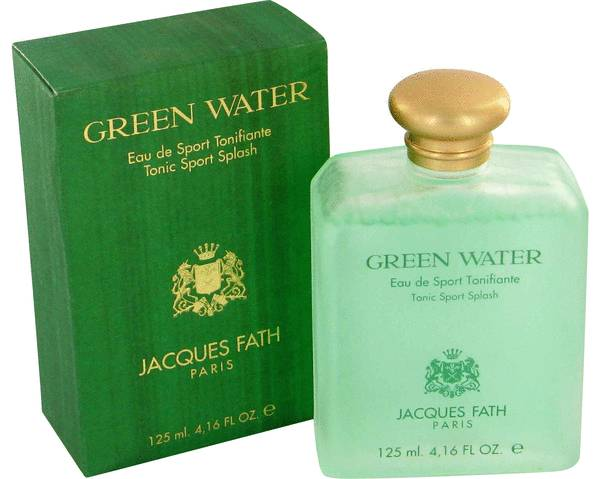 Green Water Cologne
