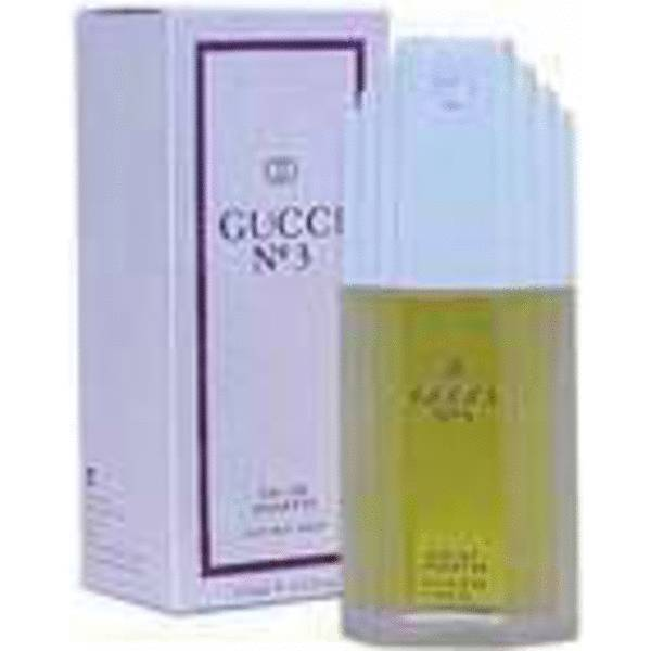 Gucci #3 Perfume