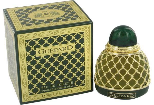 Guepard Perfume