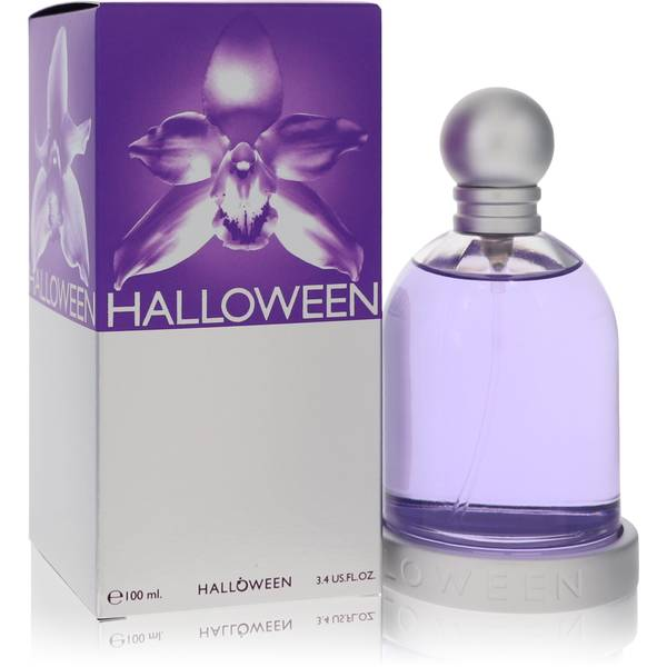 Perfume Halloween Tester: Halloween Perfume By Jesus Del Pozo