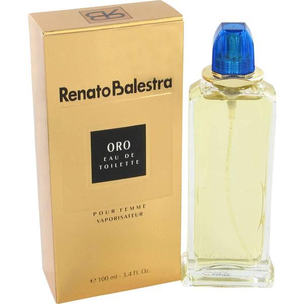 Balestra Oro Perfume