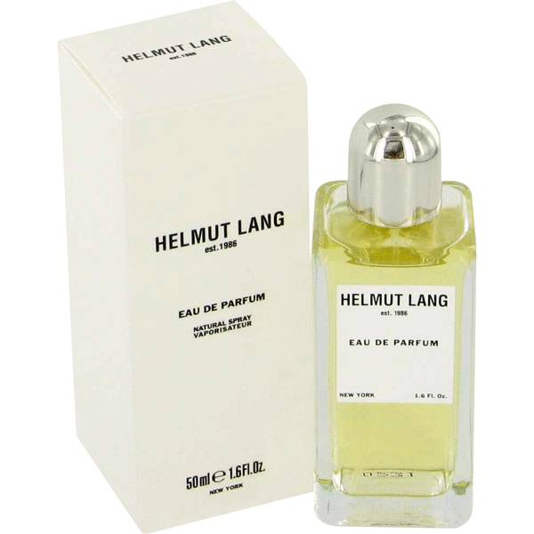 Helmut Lang Perfume