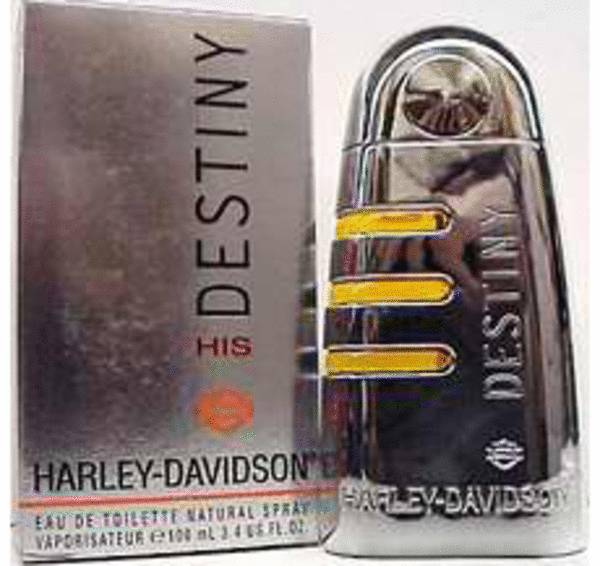 His Destiny Cologne