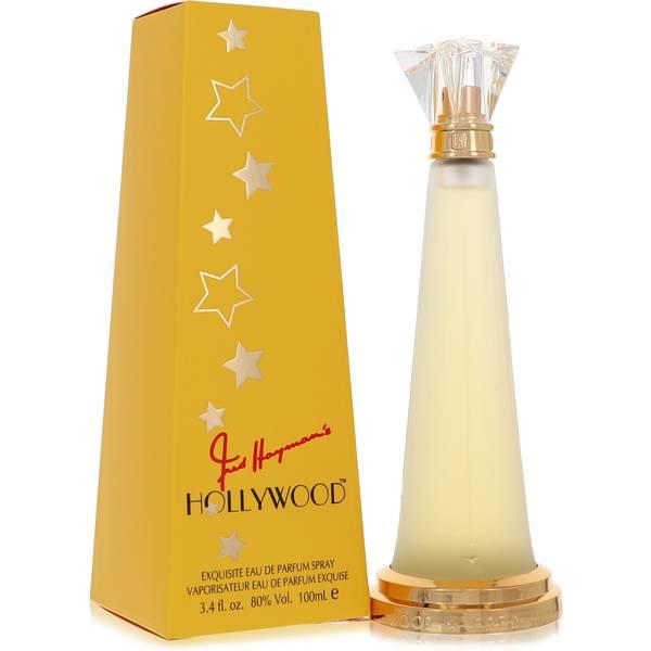 Hollywood Perfume