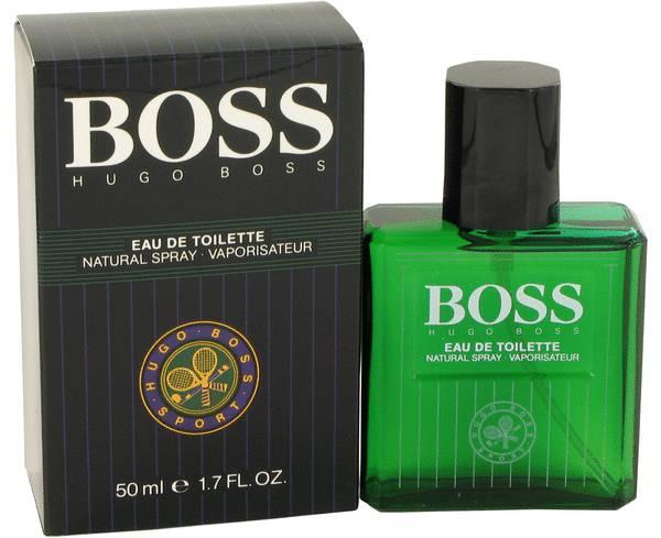 hugo boss sport perfume