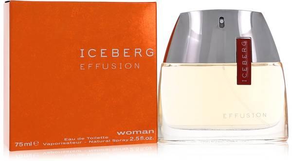 Iceberg Effusion Perfume