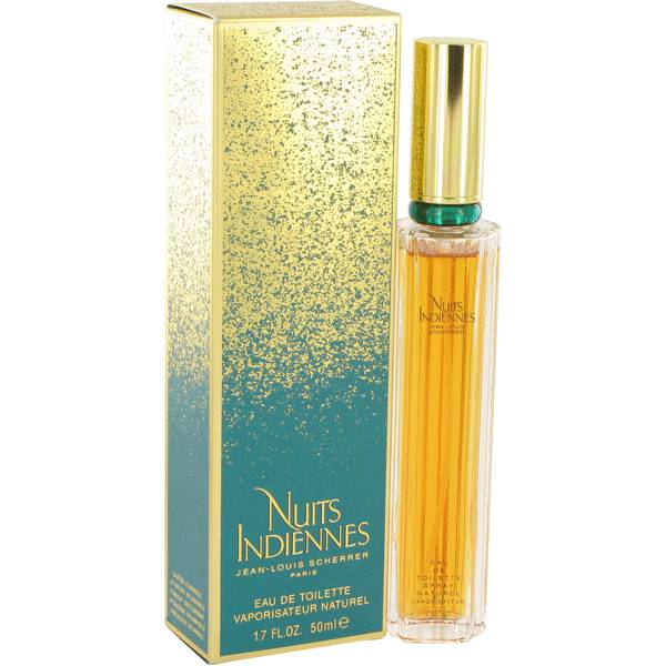 Indian Nights Perfume