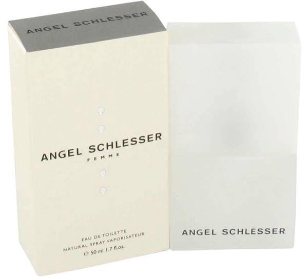 Angel Schlesser Perfume