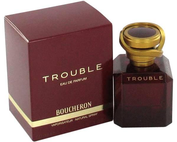 Trouble Perfume