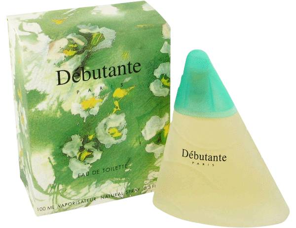 Debutante Perfume