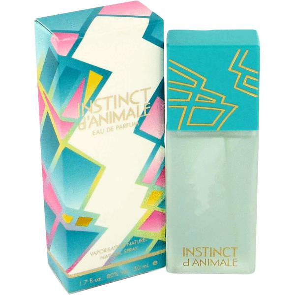 Instinct D'animale Perfume